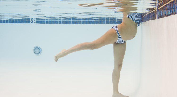 aureo activite aquagym prenatale