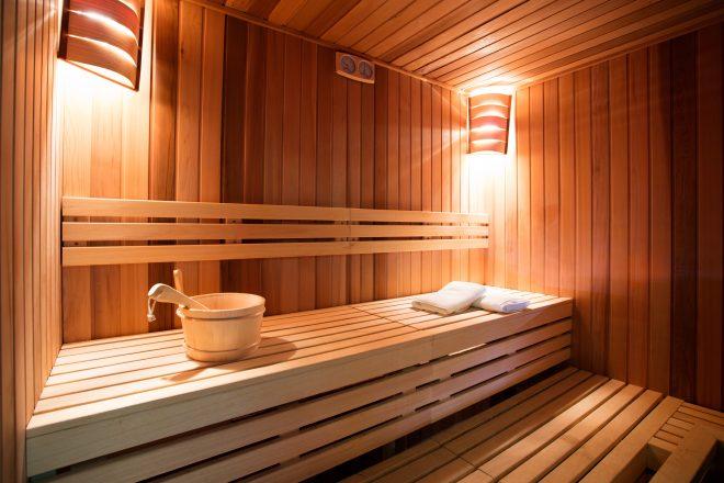 Saunas auréo