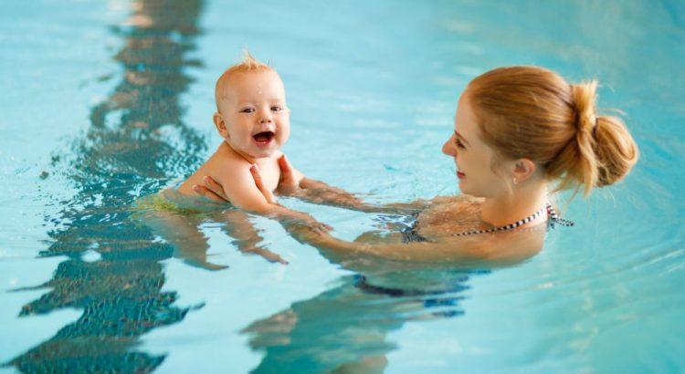 aureo activite bebe nageurs