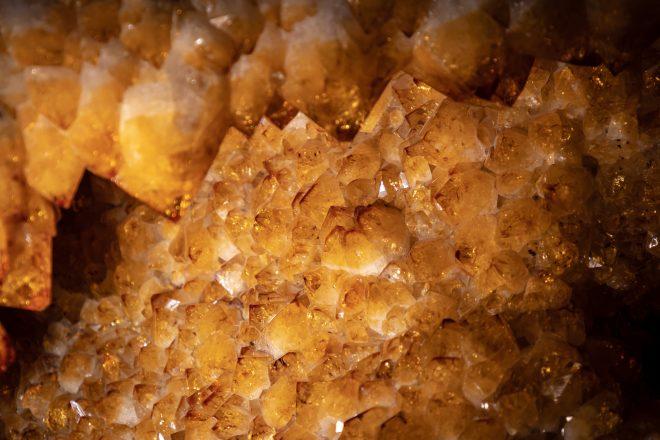 grotte de sel auréo